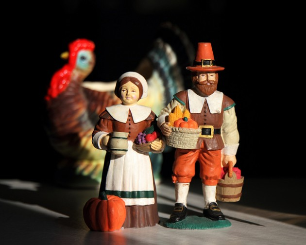 little known Thanksgiving Facts