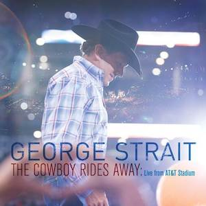 George Strait Live Album